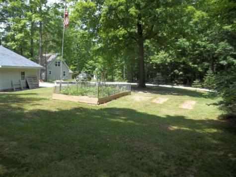 171 Ledgemere Point Road Hubbardton VT 05732