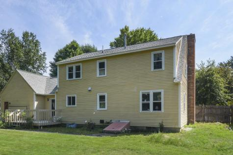 4 New Castle Street Concord NH 03301