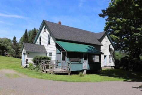 2419 VT Route 100 Hyde Park VT 05655