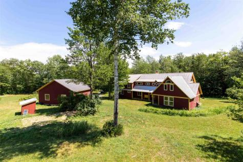259 Wood Road Middlesex VT 05682
