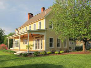 545 North Hill Road Stowe VT 05672