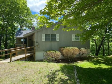 148 Spruce Grove Road Wilmington VT 05363