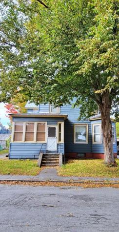 84 Central Street Newport City VT 05855