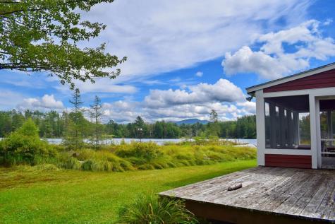 90 Mirror Lake Road Dalton NH 03598