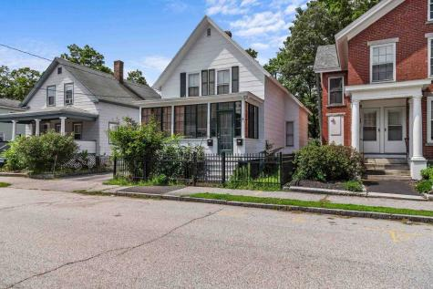 18 Thorndike Street Concord NH 03301