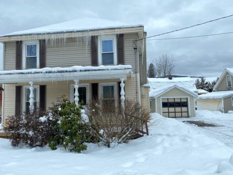38 Cobb Hill Road Moretown VT 05660