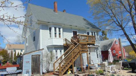 59-61 Preston Street Hillsborough NH 03244