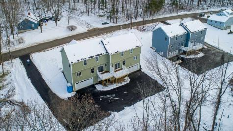 30 Speare Road Hudson NH 03051