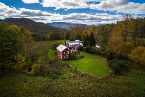 1284 Upper Hollow Road Dorset VT 05251