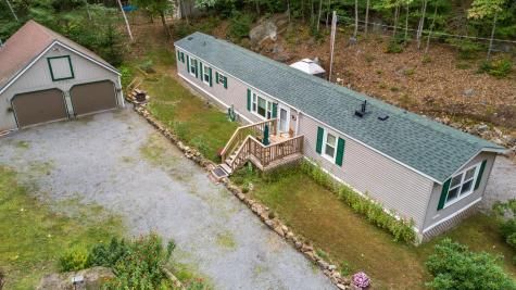2097 State Route 103 Bradford NH 03221