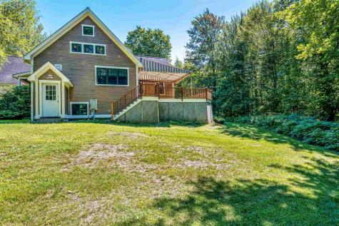 1 Hillcrest Heights St. Albans Town VT 05478
