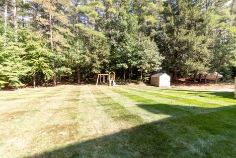 209 Shepard Home Road Chester NH 03036