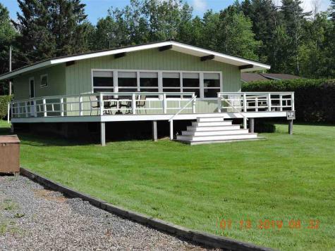 46 Lakefront Lane Barton VT 05822
