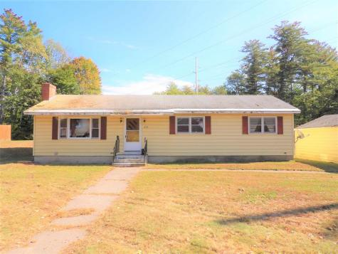 273 Victory Drive Franklin NH 03235