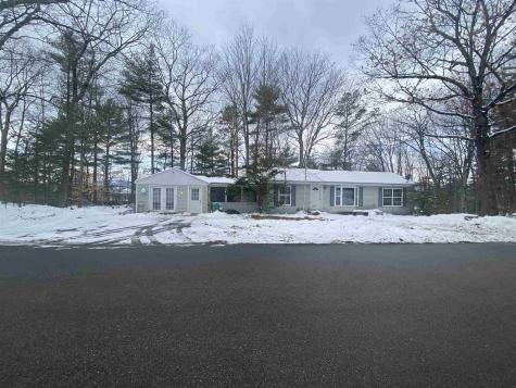 8 Champney Road Conway NH 03860