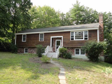 22 Falconer Avenue Milford NH 03055