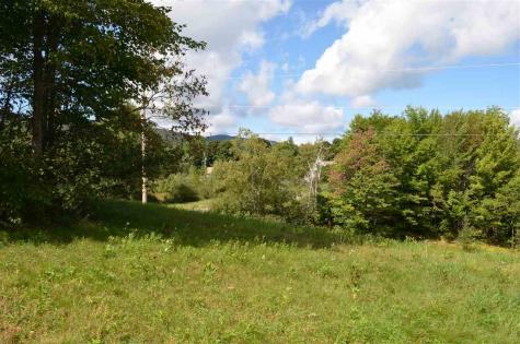 Lot 2 Trailview Road Ludlow VT 05149