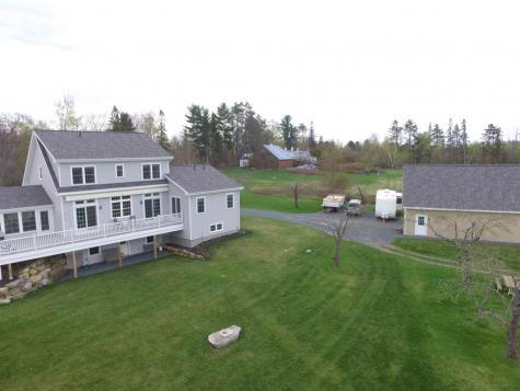 118 Sawyer Hill Road Canaan NH 03741