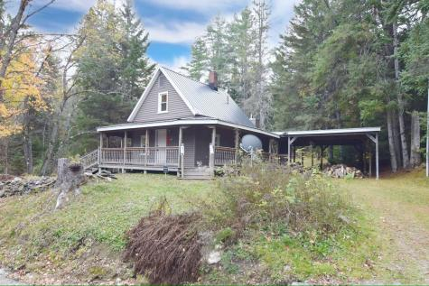 115 Parker Road Whitefield NH 03598