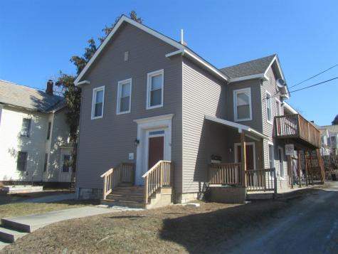 38 Pine Street Rutland City VT 05701