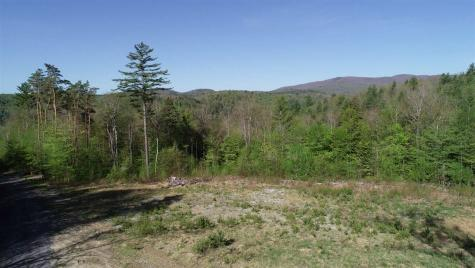 Ringe Hill Road Bethel VT 05032