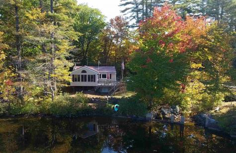 57 Hummingbird Lane Hillsborough NH 03244
