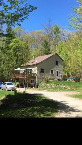 81 Avalanche Road Hinesburg VT 05461