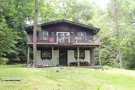 98 Ellis Brook Road Dover VT 05356