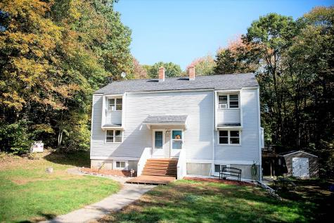 39 Scenic Drive Derry NH 03038