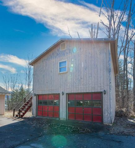 239 Route 7 North Milton VT 05468