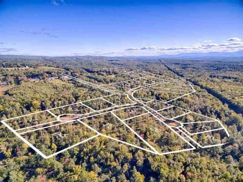 Lots, Ledge Hill Road Tuftonboro NH 03816