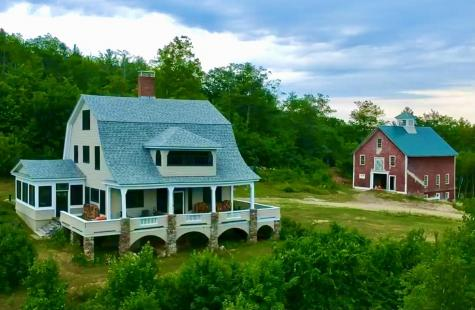 322 Youngs Hill Road Freedom NH 03836