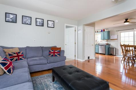 36 Jenness Road Epping NH 03042