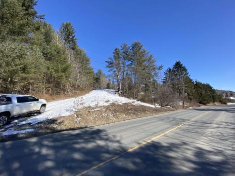 - Severance Hill & Mud Hollow Road St. Johnsbury VT 05851-0581