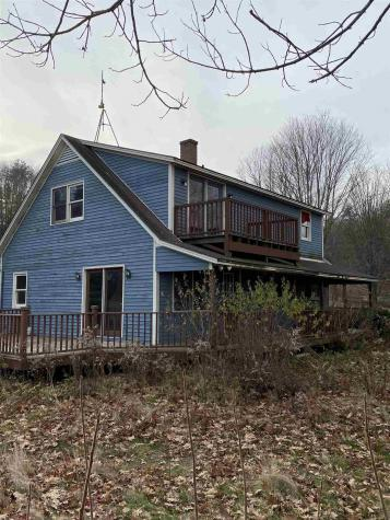 154 River Road Westminster VT 05158
