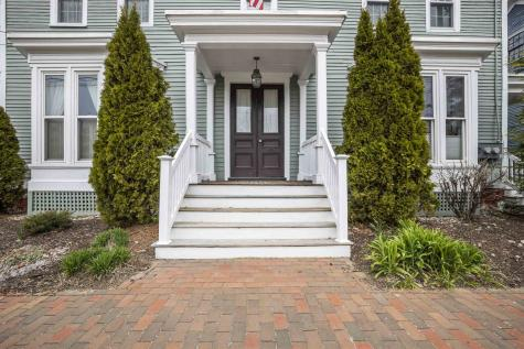 55 Silver Street Dover NH 03820