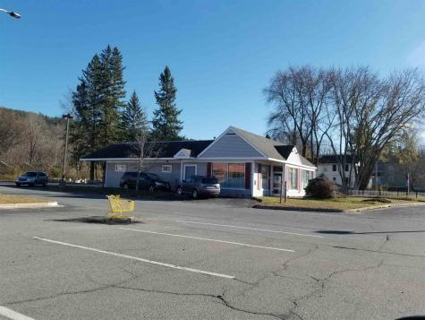 2781 US Route 5 North Windsor VT 05089