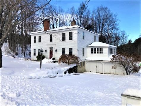 488 Old Chesterfield Road Chesterfield NH 03443