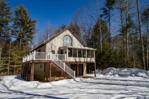 123 St. Moritz Street Moultonborough NH 03254