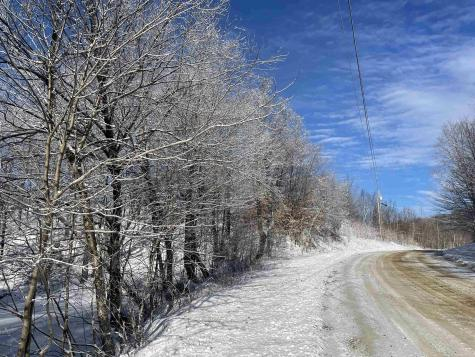 1500 Andover Ridge Road Andover VT 05143