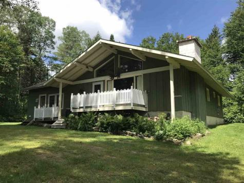 71 Vacation Lodges Road Londonderry VT 05148