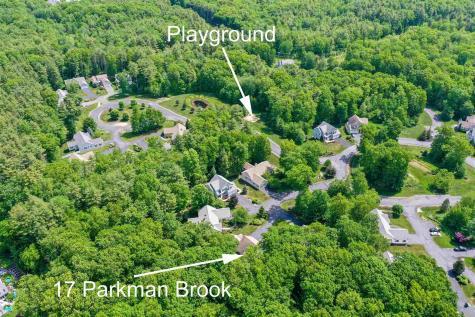 17 Parkman Brook Lane Stratham NH 03885