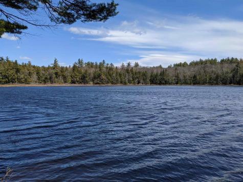 27-B Forest Pond New Hampton NH 03256