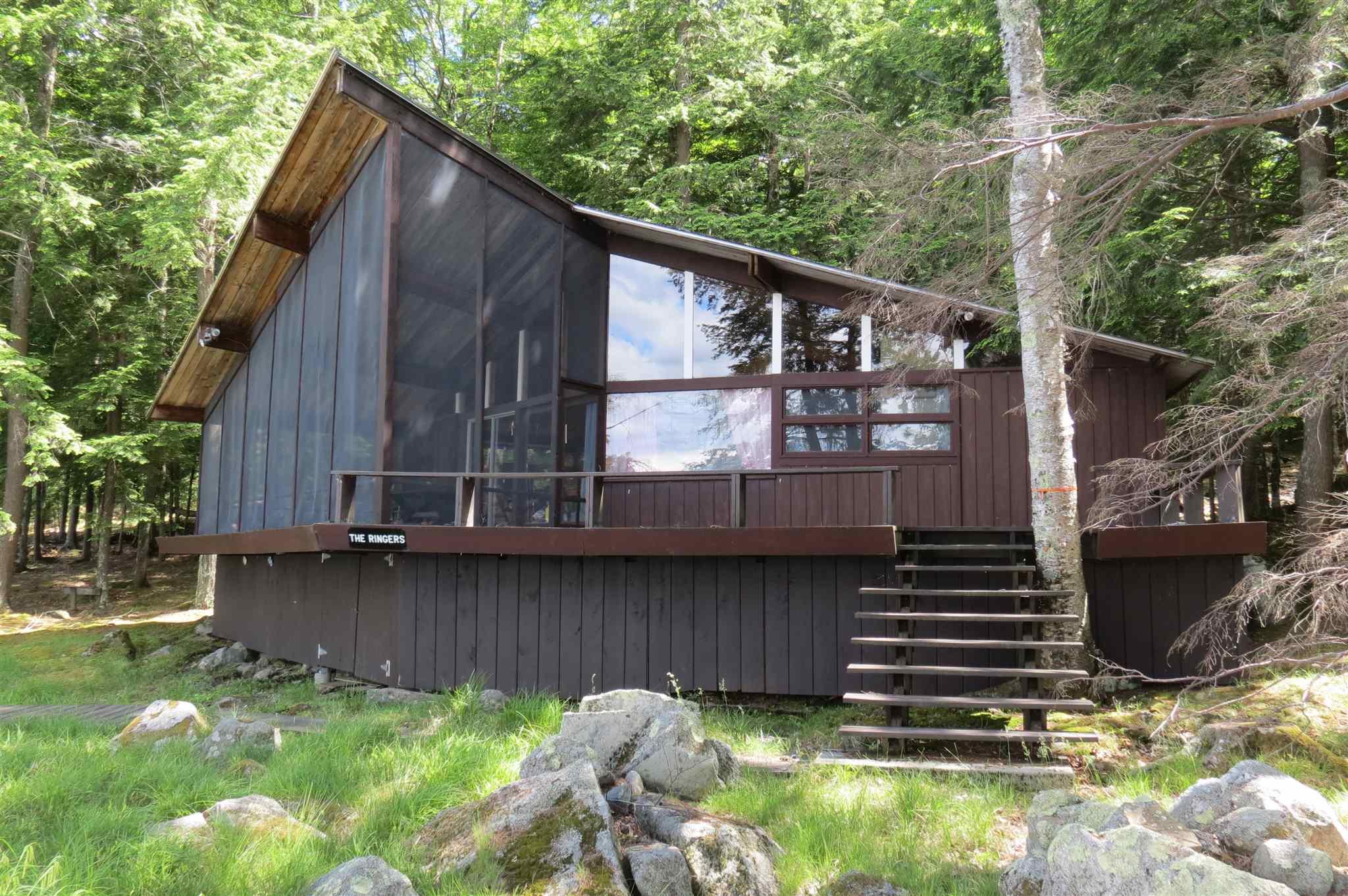15 Little Bear Island Tuftonboro NH 03816