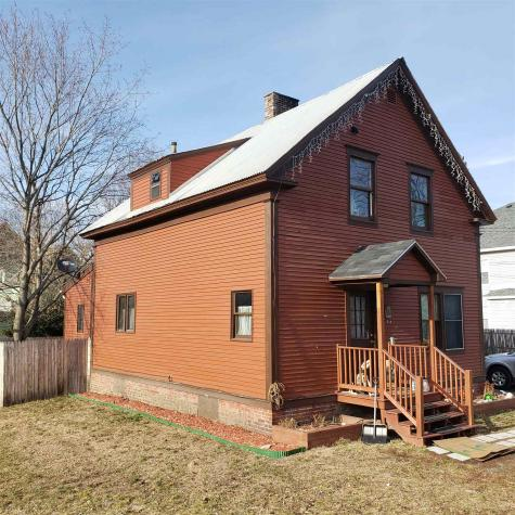 11 Walnut Street Haverhill NH 03785