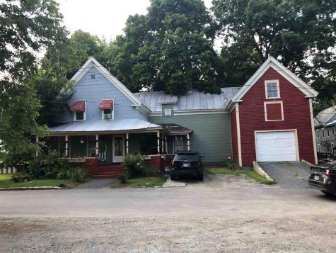 8 Perkins Place Haverhill NH 03785