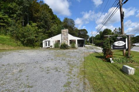 1835 Route 7A Shaftsbury VT 05262