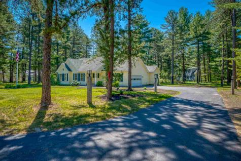 6 Logan Way Ossipee NH 03890