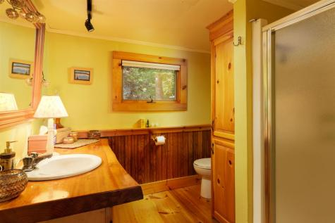 100 West Cove Road Brookfield NH 03872