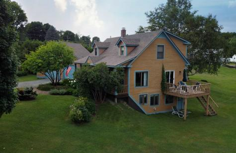170 Walden Hill Road Danville VT 05828